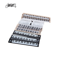 Cheap Art Piano key ruler Best >6 years old  Music Note ruler