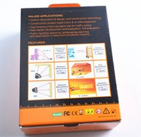 best tape measure - 1pcs best sale m ft Laser distance meter bubble level Rangefinder Range finder Tape measure Laser rangefinder