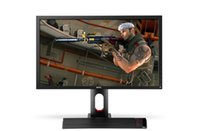 BenQ benq - BenQ BenQ XL2720Z inch HZ D games gaming computer monitor screen filter blue light does not flash
