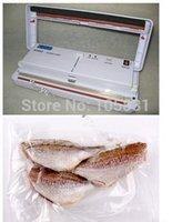 Wholesale 220V or V Original SINBO DZ Household Vacuum Sealer machine for food fruit Food Vacuum Packaging Machine