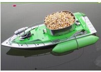 rc bait boat - Mini RC Bait Fishing Boat M Remote Fish Finder Boat Fishing Lure Boat Hour