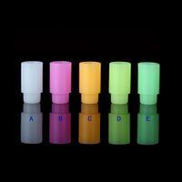 beautiful test - Beautiful Resin Noctilucent Drip Tips Luminous Drip Tips Test Drip Tip Resin Cover Mouthpiece for EGO RBA RDA Atomizer