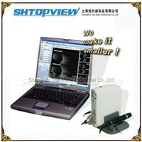 Wholesale SW Top View Portable Ultrasound Ophthalmic Medical Equipment A B Scan High Quality and Nice Price Ultrasound Machine SW2100