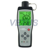 Wholesale Handheld Ammonia Gas Detector NH3 Gas Detector AR8500 AR with high accuracy measuring range ppm A