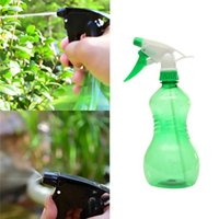 Wholesale Gardening Flower Spray Bottle Watering Pot Multifunction Plastic Plant Grass Fine Mist Freash Alive Cans Tools cm x cm