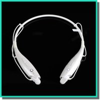 samsung cell phone - Stock offer cell phone headset universal HB wireless bluetooth earphone wireless wearing style sport headphone for Iphone Samsung HTC