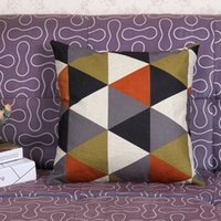 bedroom throw pillows - Piece New Arrival Bed Decorative Throw Pillow Covers Bedroom