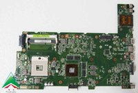 Wholesale 60 NZYMB1100 N73JF MAIN BOARD FOR ASUS N73JQ LAPTOP USB3 MOTHERBOARD