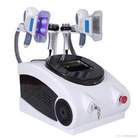 Wholesale New two big cryo heads zeltiq portable cryolipolysis cool sculpting machine fat freezing machine cavitation rf cryolipolysis machine
