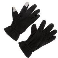 Wholesale Women Men Winter Warm Gloves Wrist Gloves Touch Screen Gloves Mittens Polar Fleece Warm Riding Snowboard Cylcling Skiing Gloves