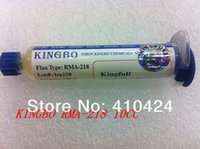 bga paste - Kingbo RMA CC BGA Solder Flux Paste