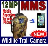 Ltl bellota 5210MM 940nm 12MP MMS cámara infrarroja de la caza MMS ciervos pista GSM scouting cámara al aire libre