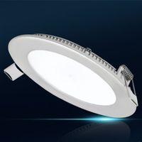 Cheap Indoor Led Recessed Downlight Best LED Ultrathin panel light