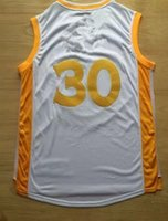 Wholesale 2015 New Basketball Jerseys Champions Jersey Gold Color Size S XXL Stitched Mix Match Order All New Jerseys