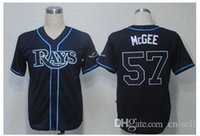 bay jake - 30 Teams New New Top quality Tampa Bay Rays Jake McGee American L