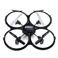 Wholesale UDI U818A G CH Axis RC Quadcopter With Camera RTF Mode order lt no track