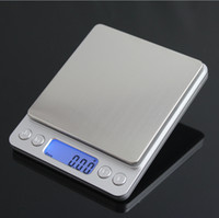 Wholesale 500g x g Mini Digital Scale Portable LCD Electronic Scale Jewelry Weighing Scale with retail box
