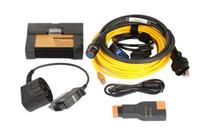 Precio de Herramientas de disco duro-Herramienta de programación de diagnóstico de BMW ICOM A2 + B + C sin el software de HDD ICOM A2 segunda generación de ICOM libera el envío