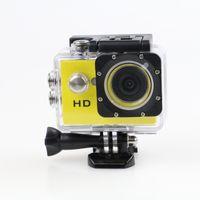 Precio de Camera underwater-Deportes cámaras SJ4000 original Acción A7 cámara Full HD 720p DV registrador del coche DVR Video Submarino 2,0polegada 30 m Camear impermeable