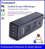 apple printer - 4 USB Ports Qualcomm Official Certified Tronsmart TS SU4P1 outlets Quick Charge Charger for computers printers phone DHL free