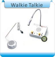 audio recording windows - b window intercom V DC9V Window Intercom Walkie Talkie Dual Way Audio Record Output