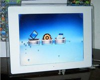 Wholesale 2015 NEW quot LCD Digital Photo Frame Picture frame