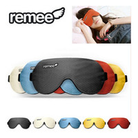 Wholesale 2016 New Remee Remy Smart Patch dreams of men and women dream sleep eyeshade Inception dream control lucid dream