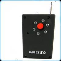 Wholesale Wireless bugging devices Finder phone bug detector for Australia Market CX007