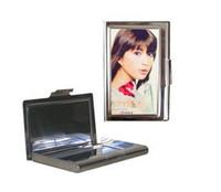 Wholesale 2015 Sublimation Customized Blank Business Cardcase