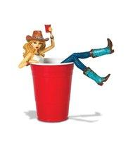 beer pong cup - Beer Pong Red Cup