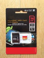 Cheap 8GB 16GB 32GB 64GB 128GB Class10 Pro Extreme PLUS Micro SD TF Memory Card MicroSDXC UHS-1 HD Video for Smart phones Tablet 20pcs