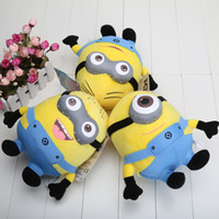 Anime & Comics minions - Despicable ME Movie Plush Toy inch quot cm Minion Jorge Stewart Dave NWT with tags