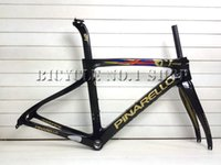 Wholesale 2015 new k full carbon fiber road frame aero racing bike complete bicycle bicicleta frameset carbon handlebar bar