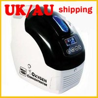 portable oxygen concentrator - Mini Updated New Portable Vehicle Household Oxygen Concentrator For Healthcare Respiratory Disease Use M1