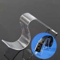 belt display stand - S105 quot Acrylic Transparency Belt Display Stand Rack Shelf