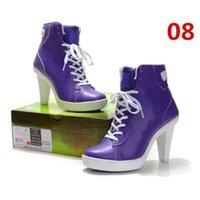 Wholesale 2015 Original Women Sport High Heel Shoes Women Dance Shoes Lady Hip hop Shoes Womens Basketball Shoes Fashion High Heel Shoe Women