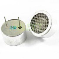 Wholesale 24mm KHz Open type ultrasonic sensor Long Detectable Range