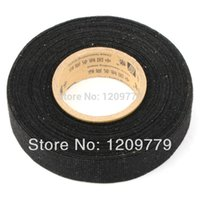 Wholesale mmx15m Tesa Coroplast Adhesive Cloth Tape for Cable Harness Wiring Loom FNRG G0286 W
