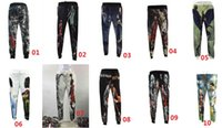 Wholesale Men Emoji Michael Lionel messi James D Funny Print Basketball Football Star Sport Pants Winter Outdoor Joggers Pantalones Style FN580