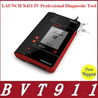 Wholesale 2014 Hot Selling Off Promotion Auto Diagnostic Tool Launch X431 Master IV X IV Master Update via Internet