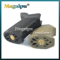 ar15 accessories - Drss Marked Version PTS M OE Grip Dark Earth For AEG AR15 M4 For Hunting Gun Accessories