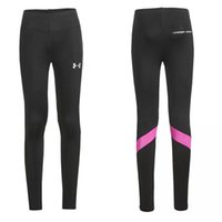 under-armour - Brand Women s sports Compression Tights Pants Armour Sport Gym Fitness Trousers Under Elasticity Jogging Leggins