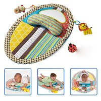Wholesale New children play blanket Learning waterproof kids play mat Baby Climb Pad Game Pad Kids Play Mat