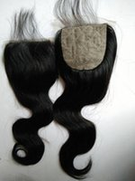 Wholesale 9A Brand fashion Chinese hair Hair body wave D Needle fittings wiga Color black Dimensions inch to inch k k