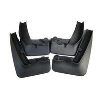 Wholesale Mud Flap Splash Guards Fenders For BMW X6 E71 E72 PER SET soft plastic order lt no track