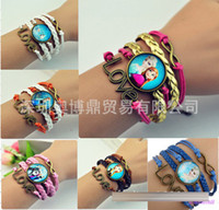 Wholesale Frozen Make Rubber Band Bracelet Girls Fashion Accessories Best Friends Gifts Friendship Bracelets STYLE Cheap Costume jewelrys