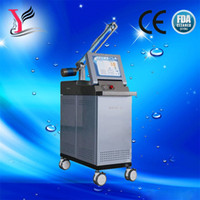 Wholesale 2015 Best RF Fractional Co2 Laser Vaginal Rejuvenation Striae Gravidarum Removal Laser Vaginal Tightening Machine