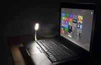 emergency light bar - Portable USB LED Light Bendable Mini Emergency Bar Light W USB LED Portable Lamp V for Computer Laptop