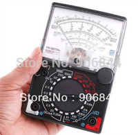 analog electric meter - YX TRN Electric Meter Tester Multimeter Digital Meter Analog Analogue Multitester Multimeter Dropshipping