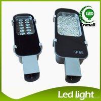 Wholesale LED Street Floodlight W W LED Street Light Lamp Outdoor Waterproof LED Road Light Path Light LED Yard Light Lamp IP65 AC V